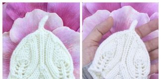 Knit Elvish Teeny Tiny Hat Free Knitting Pattern