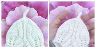 Knit Elvish Teeny Tiny Hat Free Knitting Pattern