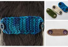 Knit Ear Savers Free Knitting Patterns & Paid