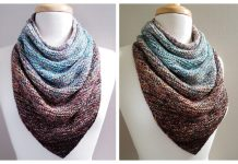 Knit Creativity Cowl Free Knitting Patterns