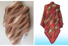 Knit Grace Shawl Free Knitting Patterns