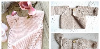 Norwegian Fir Sweater Knitting Patterns