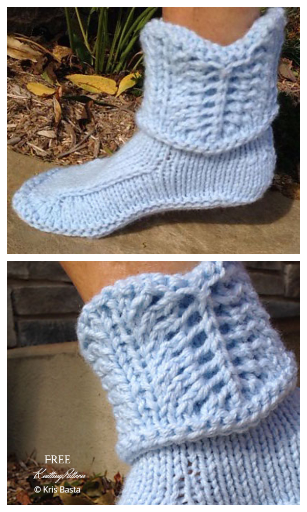 Knit Lace Cuff Better Dorm Boots Deluxe Free Knitting Patterns