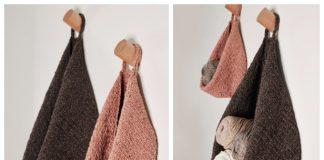 Hanging Basket Free Knitting Patterns