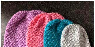 Pennys Hat Free Knitting Pattern