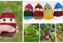 Knit Watchlings Doll Free Knitting Pattern